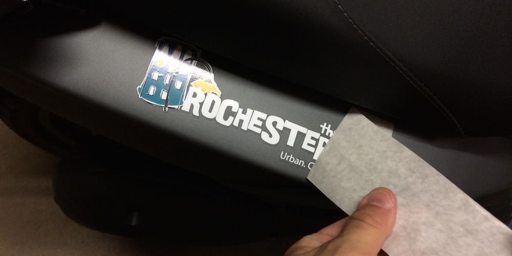 the Rochesteriat