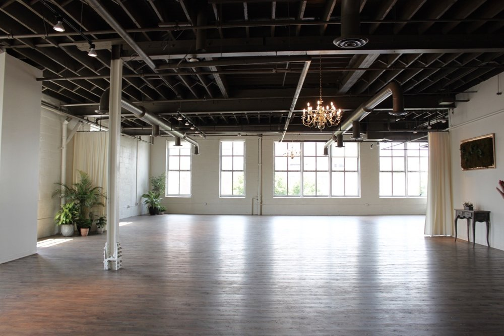 the rochesteriat | the arbor loft