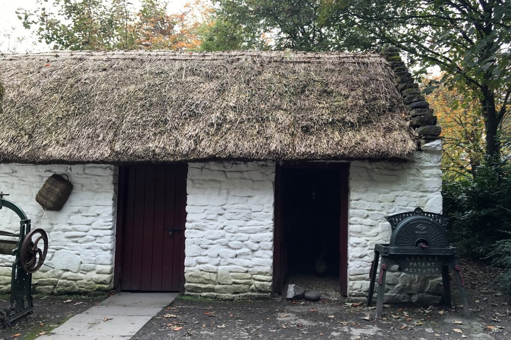 the Rochesteriat | Bunratty Folk Park