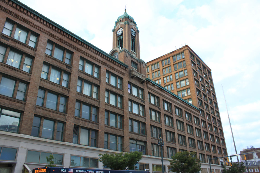 sibley square  | the rochesteriat