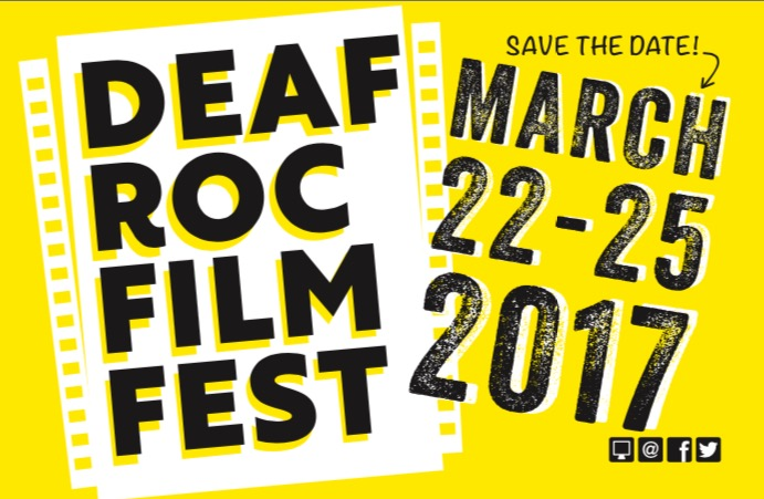 Deaf Roc Film Fest | Facebook