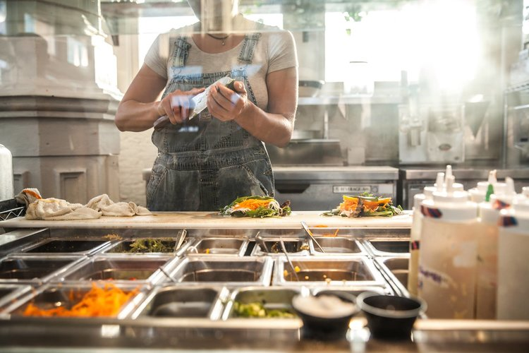 the commissary facebook - Kitchen Incubator