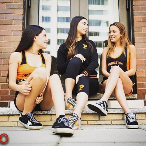 @wearnuyu program launches Wednesday! Unbelievably cool program. Apply Wednesday! Stay tuned for updates!  #awesome #campusrep #influencers #college #chill #campus #style #gameday