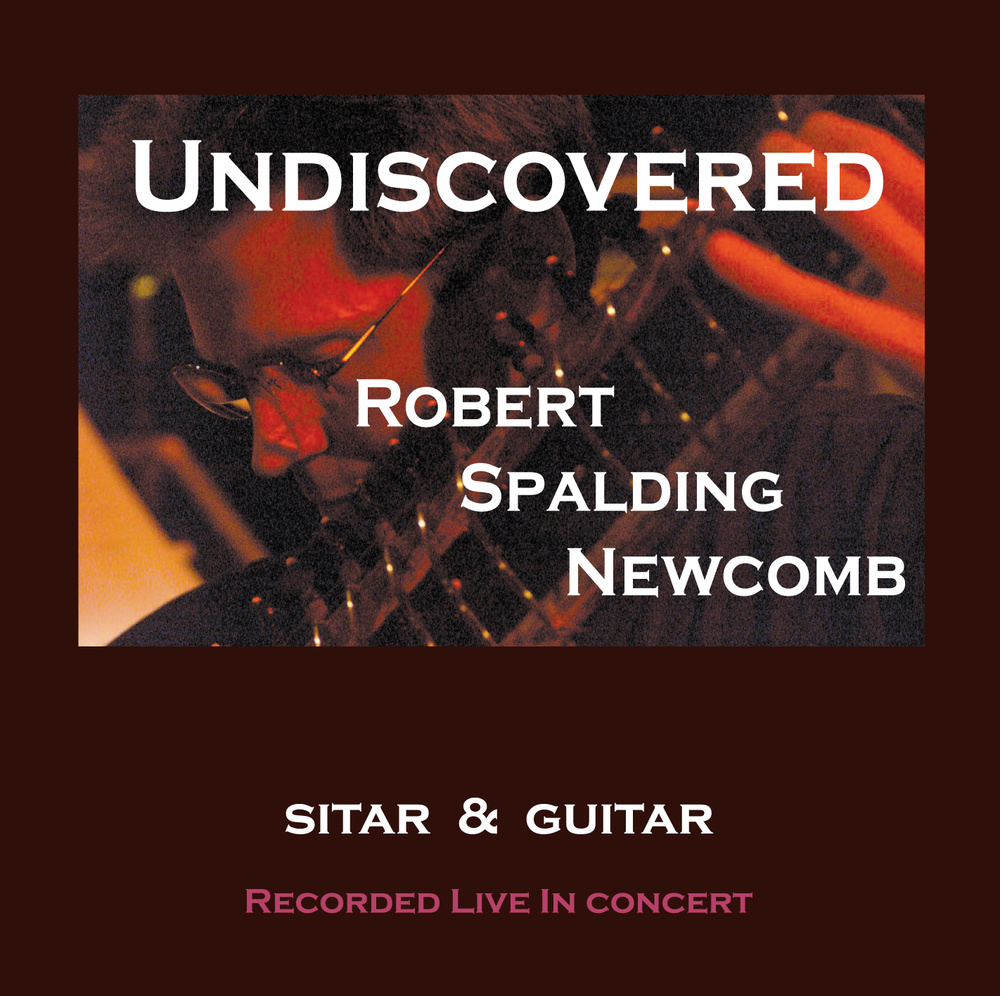 2007 - Live solo concert (sitar, guitar)