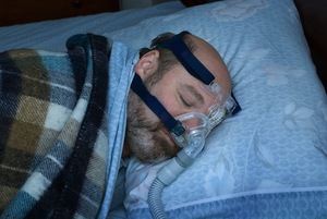 CPAP (Continuous Positive Airway Pressure) is a treatment for OSA.
