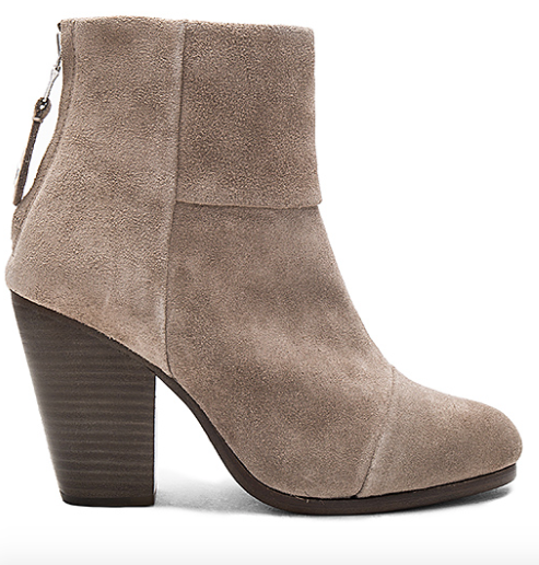 Rag and Bone Classic Newbury Bootie