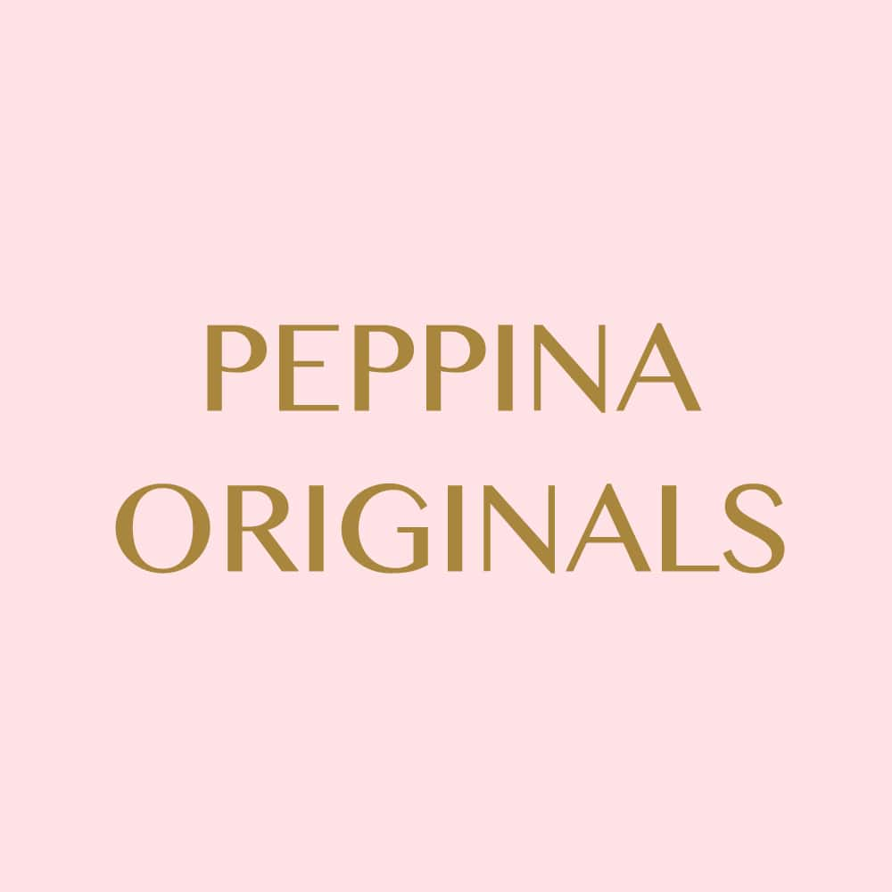 PEPPINA ORIGINALS