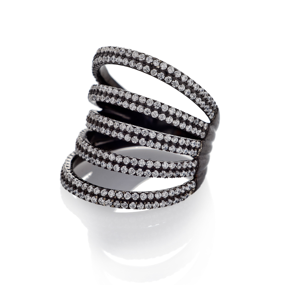 GIRA RING - AVAILABLE BY REQUEST