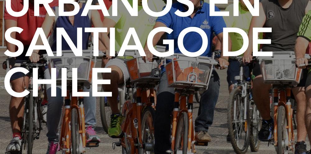"""""""...para transformar el espacio público de las ciudades chilenas se requiere contar con una nueva gobernanza urbana, que permita actuar intersectorialmente ..."""""""
