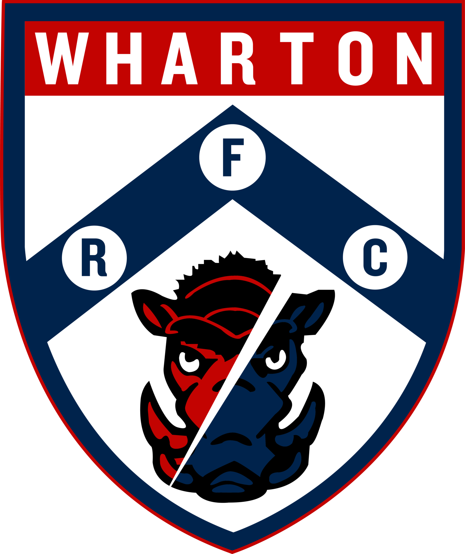 Wharton Rugby Football Club