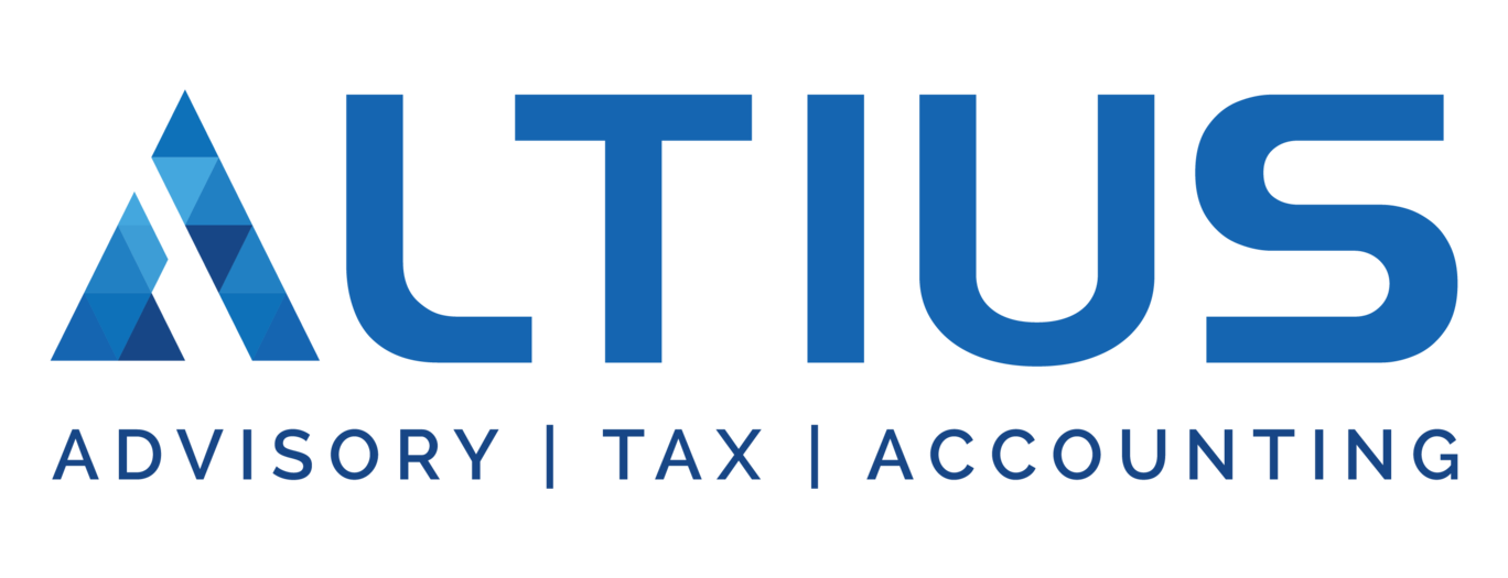 ALTIUS | Cloud Accounting and Tax Experts | San Francisco Bay Area
