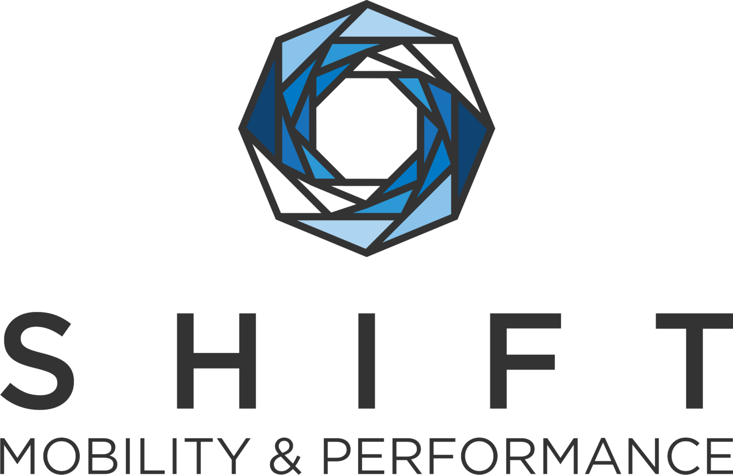 SHIFT MOBILITY & PERFORMANCE
