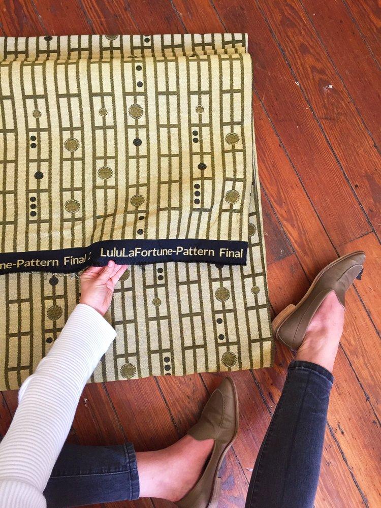 The Morris Textile