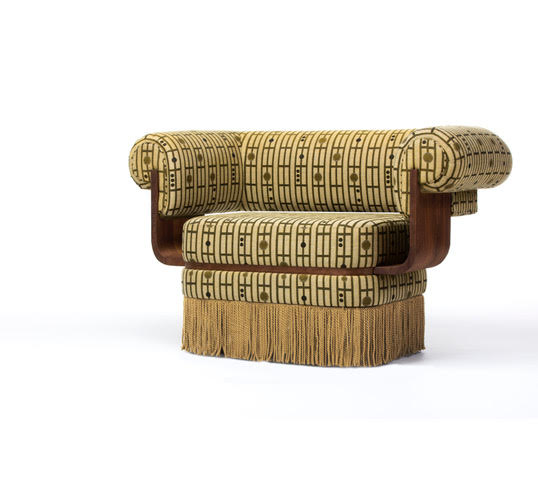 The Morris Chair