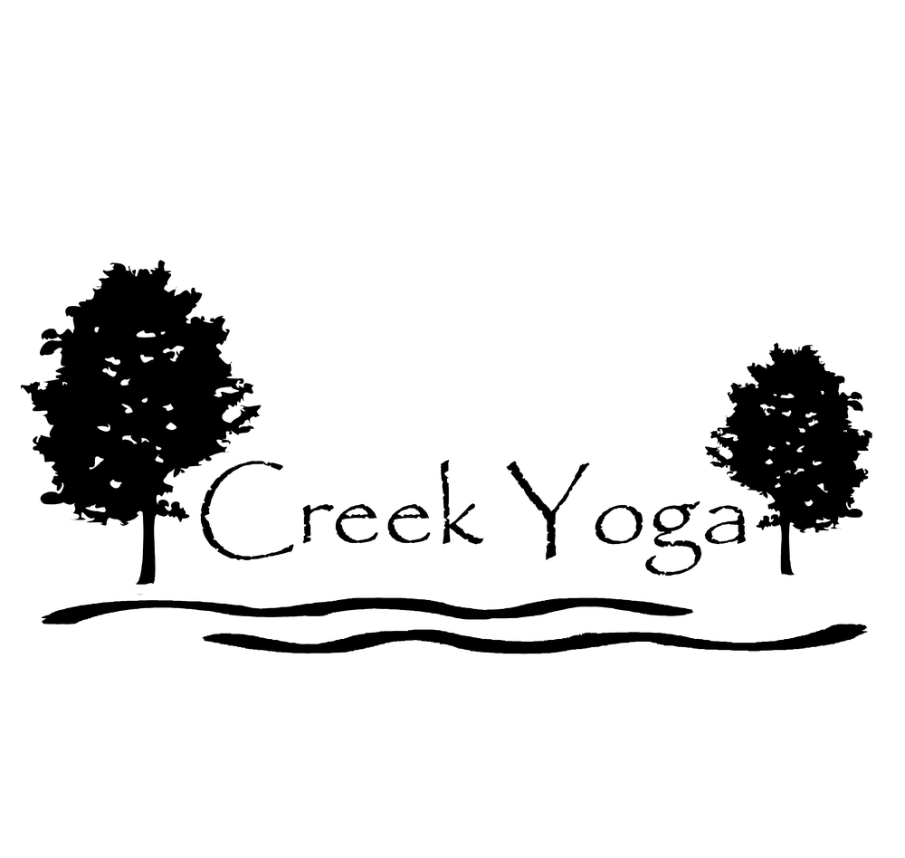 Creek Yoga