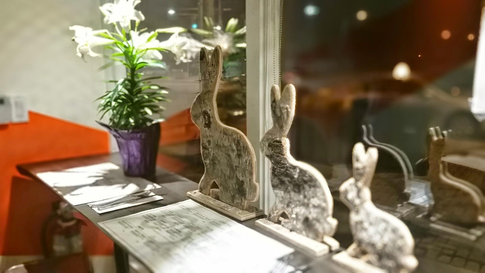 Easter BunnyEaster Bunny