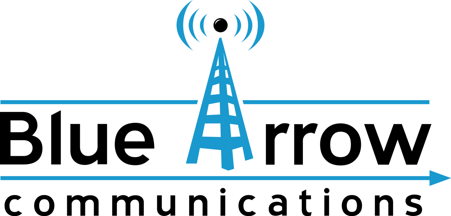 Blue Arrow Communications