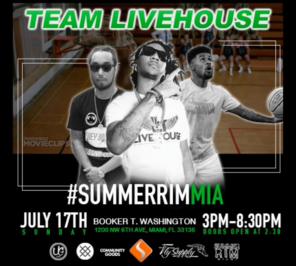 Team LiveHouse