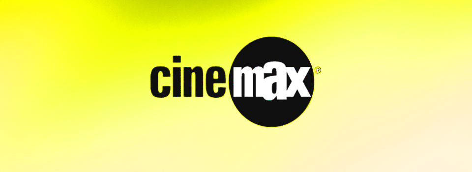 Cinemax broadcasts theatrically released feature films, along with original action series, documentaries and special behind-the-scenes features.