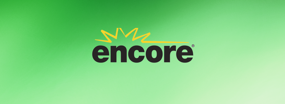 Encore provides a great selection of movies you want to see and see again. Just $5.00 more when added to your Basic Package.