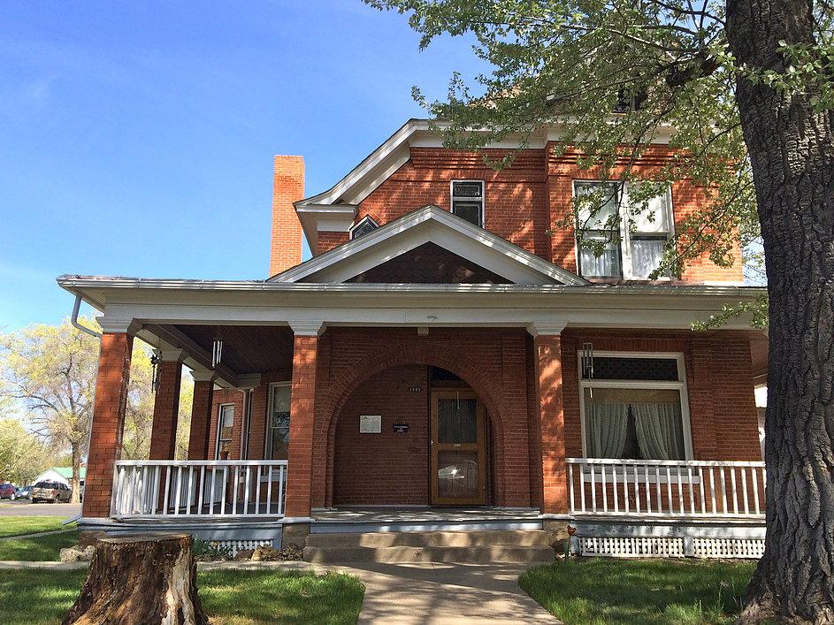 William Harmon House