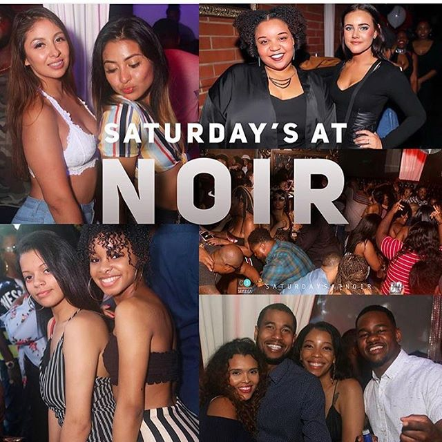 Saturday Nights @ Club NOIR!!! Halloween And Homecoming Edition Tonight!!! Hosted By Brian Dawson!!! See You At NOIR Tonight!!! @noirraleigh @kelly.turnage.58 @mscourtxo @1aaron_stark @iambriandawson @iamkortni @iamjimmie919 @djgrantofficial