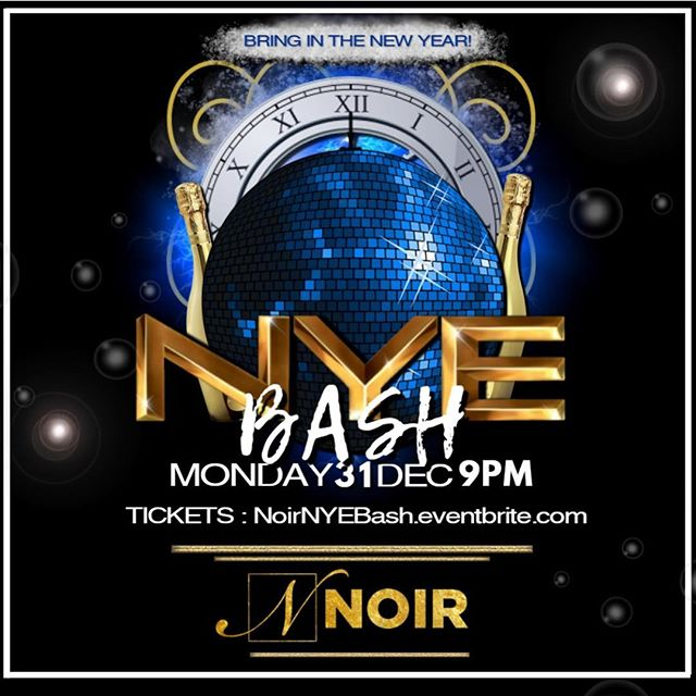 New Years Eve @ Club NOIR!!! Get Your Tickets Now!!! For Vip Booths/Bottles Contact 919-747-1778 Ask For Kelly!!!See You At NOIR!!! @noirraleigh @kelly.turnage.58 @mscourtxo @1missbecky1 @christina_erexson @therealgigidream @1aaron_stark @bellaxbambina @iamjimmie919
