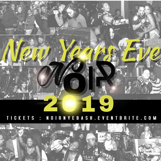 New Years Eve @ Club Noir!!! Tickets and VIP Sections On Sale Now!!! See You Monday Night NYE @ Noir!!! @noirraleigh @kelly.turnage.58  @bellaxbambina @miss_my_yumi @therealgigidream @mscourtxo @1missbecky1 @christina_erexson @1aaron_stark @coachboi9248 @iamjimmie919
