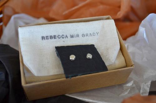 cc: Rebecca Mir Grady