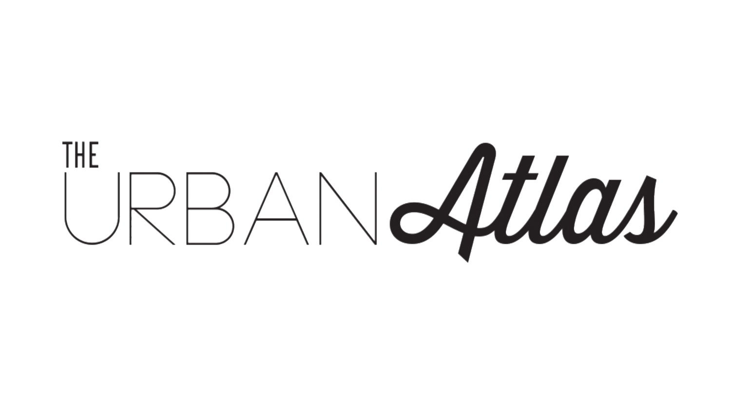 The Urban Atlas