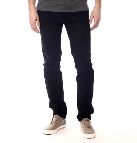 Something Superb Chino Pants Something Strong$89.99 - These navy slim fit chino pants, by Something Strong, combines professionalism and style. Sometimes black trousers can be quite a bore and these chino pants will add a touch of color and warmth to the outfit.