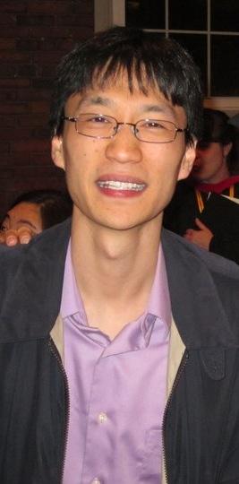 Mark Tao
