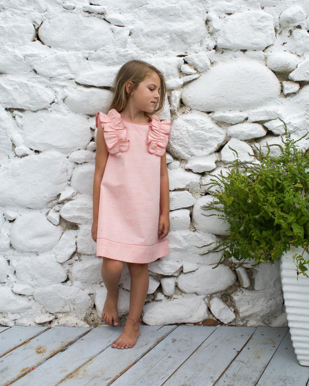 Rhodes Dress