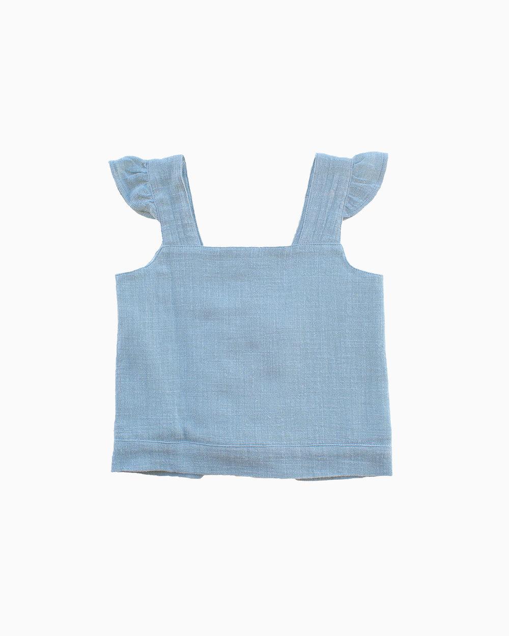 naxos blouse