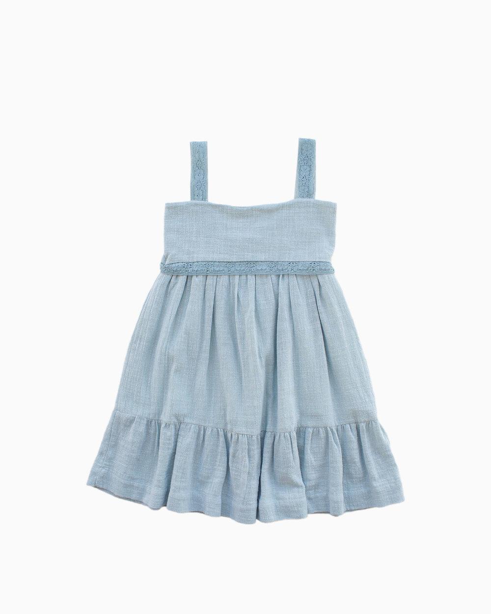 naxos dress