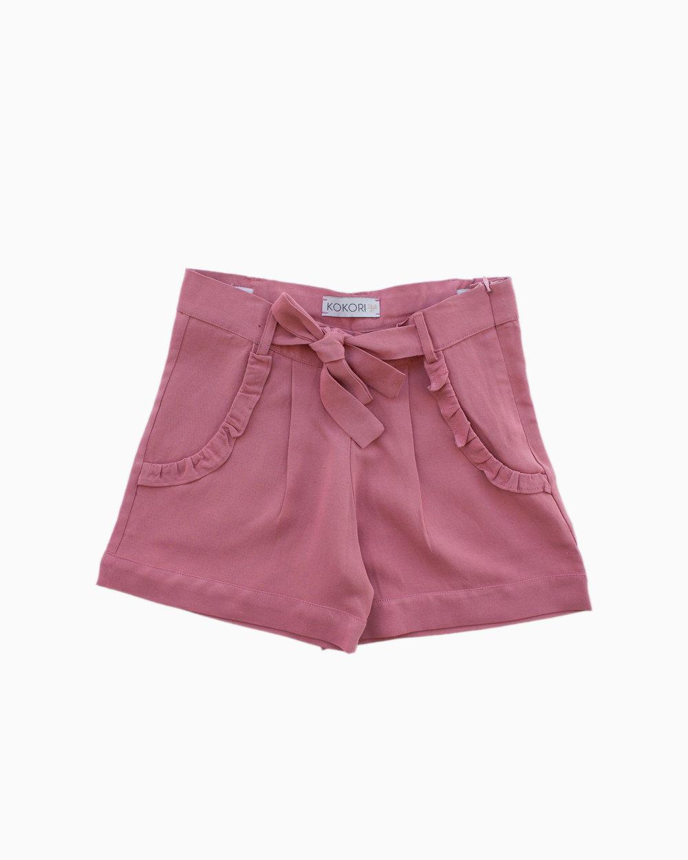 samos short