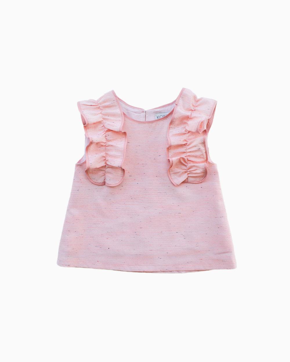 rhodes blouse