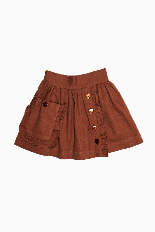 cinnamon skirt