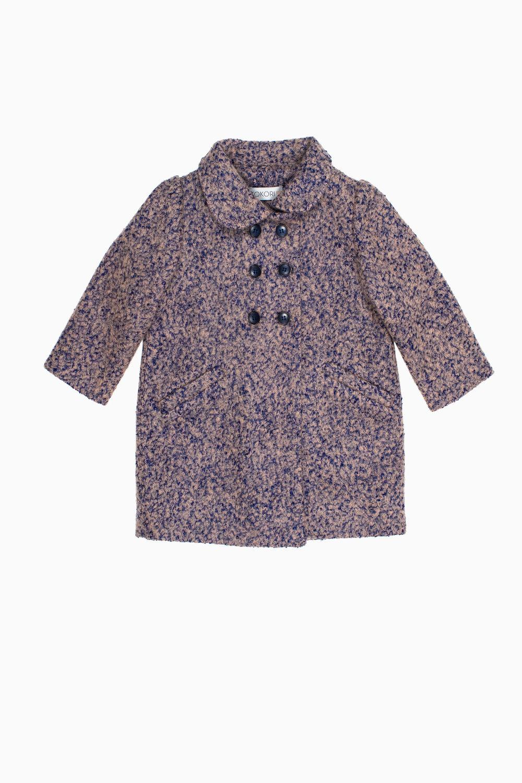 Helen coat (purple)