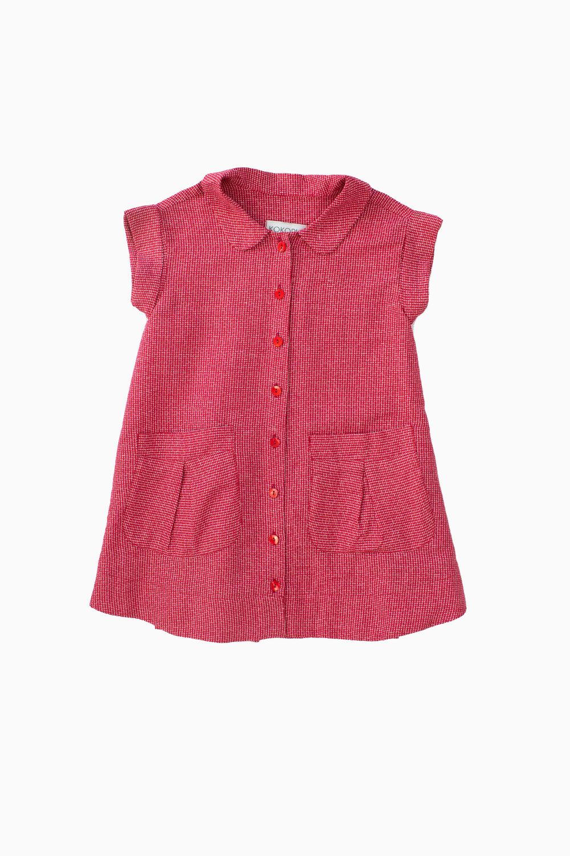 sweet cherry dress