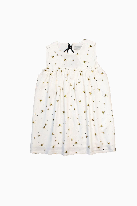 honeybee dress