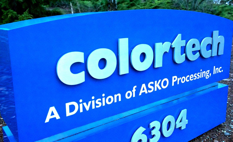 Contact — ColorTech