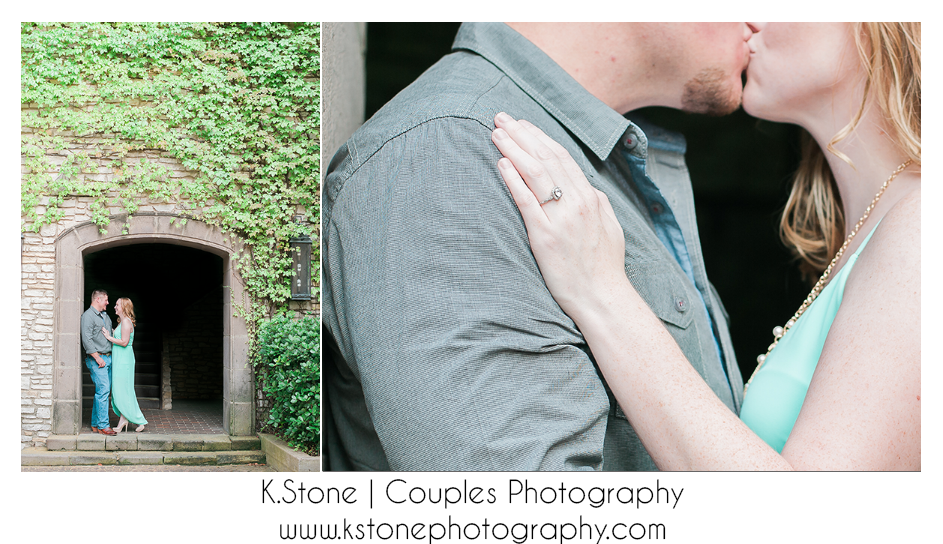Engagement Session | Romance