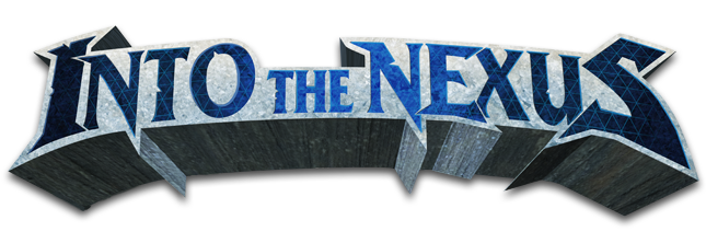 Into the Nexus - Podcast