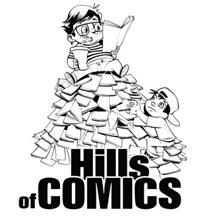 Hills of Comics