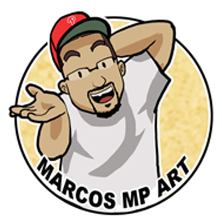 Marcos Medina