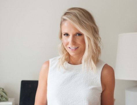 Sarah Phillips  Founder + Senior Account Manager + Brand Strategist