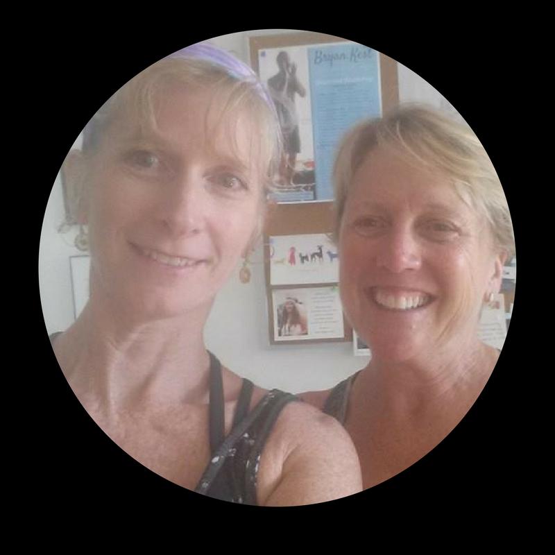 Granby Yoga Studio, Kathy & Laura