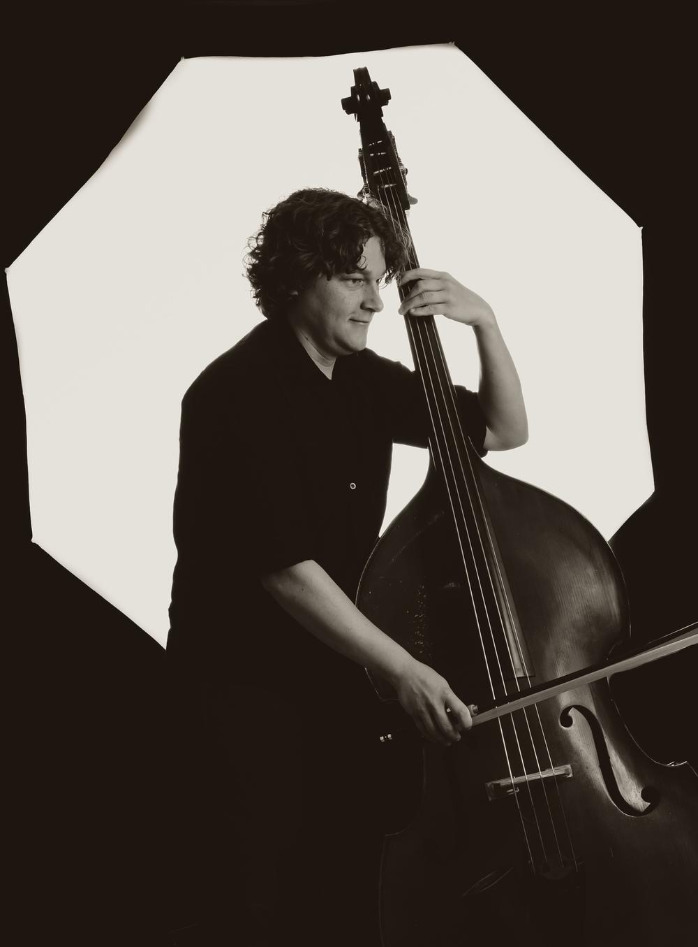 Adam Overacker upright bass light box.JPG