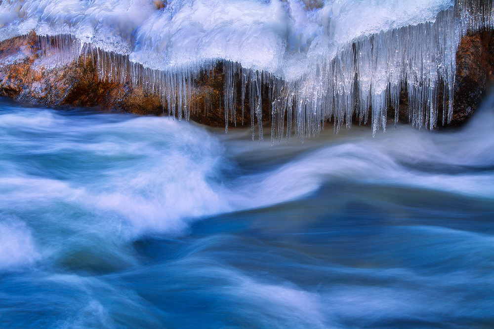 Frozen in Motion